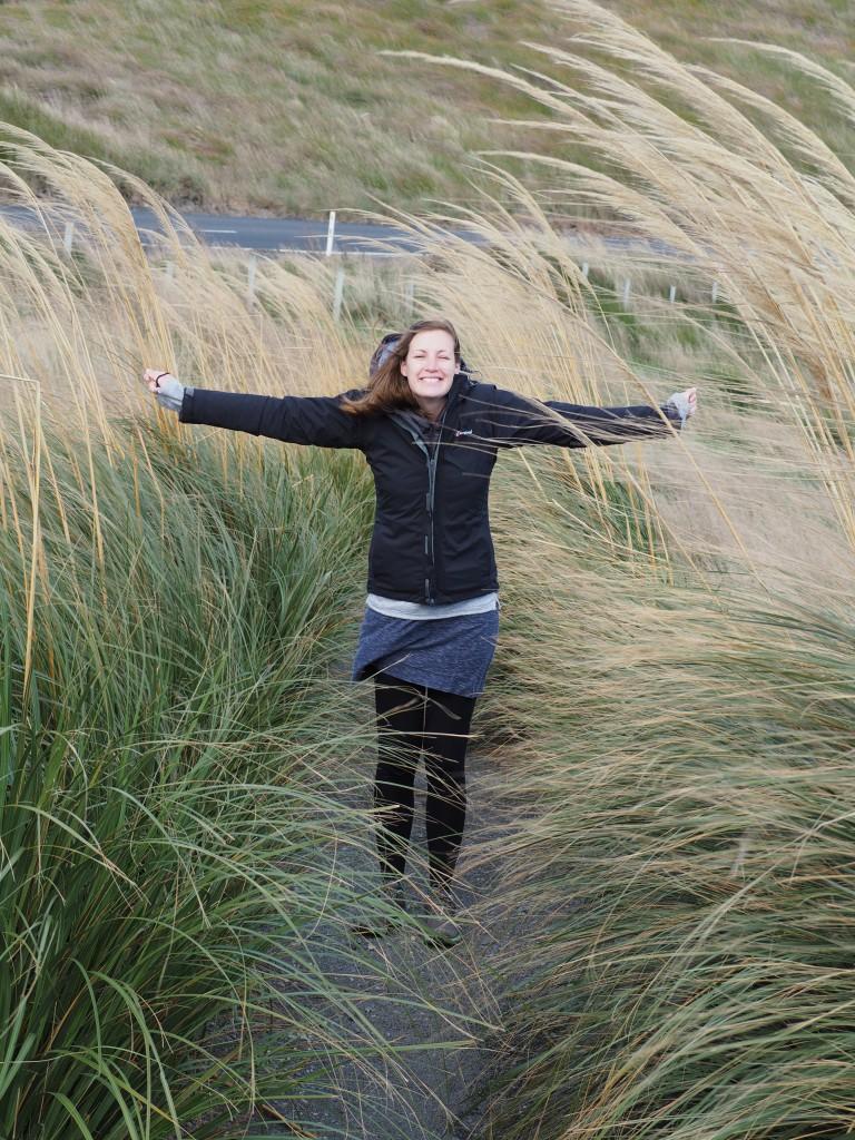 Exploring the Otago Peninsula